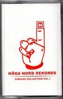 "Hoga Nord Rekords - ""Singles Collection Vol.1"""