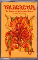 """Talacactus - """"En Busca del Tabaco del Diablo"""""""