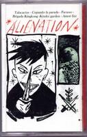 "Varios artistas - ""Alienation"""